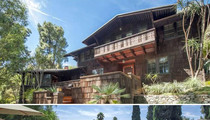 Sheryl Crow -- All I Wanna Do Is Dump This House ... For A Profit (PHOTOS)