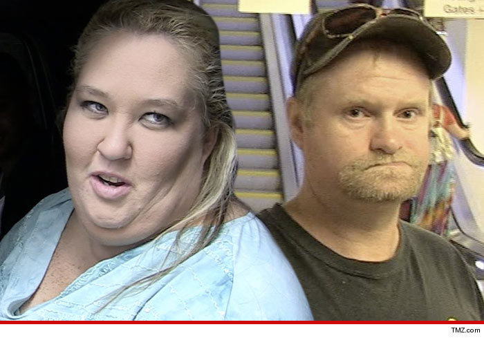Mama June Dating Man Who Molested Daughter