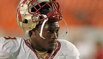 Florida State -- Starting RB Under Investigation ... Domestic Battery