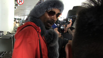 Snoop Dogg -- I Want No Part of Iggy Azalea Either!