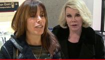 Melissa Rivers ... Lawyered Up and Ready to Sue Over Joan's Death