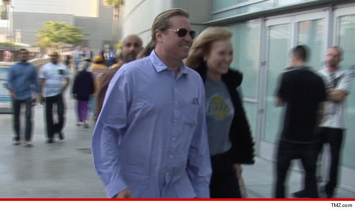 Val Kilmer Weight Loss Tmz