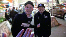 Deadmau5 -- I Would Perform With Paris Hilton ... FOR A RIDICULOUS PRICE!