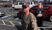 Sugar Bear and Mama June UNITED -- Poodle Gets Honey Boo Boo Custody Over Our Dead Bodies!