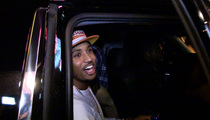 Trey Songz -- I'm Totally (Maybe) Banging Colin Kaepernick's Ex
