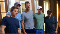 Tom Brady -- Scores Role In 'Ted 2'