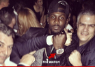 Dez Bryant -- Check Out My $61K Watch ... It's Got 300 Diamonds!!