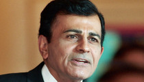 Casey Kasem's Body -- Rotting in Norway