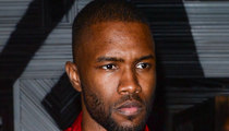 Frank Ocean -- Screwed Out of Name Change After Extreme Speeding