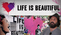Mr. Brainwash -- Vegas Jacked My Beautiful Life