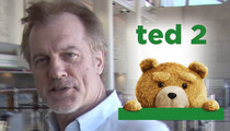 Stephen Collins -- I Got Fired from Major Movie 2 HOURS After TMZ Story