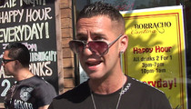 The Situation -- My Rent's Paid in Full ... But I'm Movin' Out