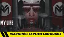 Nicki Minaj -- All Heil My New Music Video!