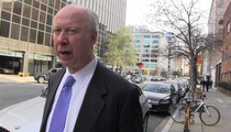 David Gergen -- The Best President to Have a Beer With Is ...