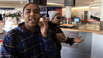 Kyle & Chris Massey -- Yeah, We Got Scars After Twist Brawl, But ...