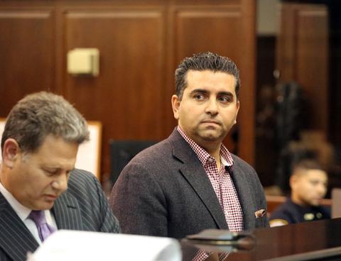 Buddy Valastro The Cake Boss In Court Photo 1 TMZcom