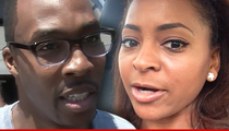Dwight Howard -- Investigated and Cleared For Child Abuse