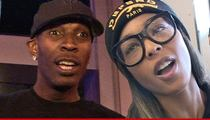 Former NBA Star Joe Smith -- I Can't Get No Satisfaction! Money Still Missing After Reality Star Ex-GF Duped Me