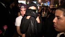 Amanda Bynes  -- Nightclub's Freak Show