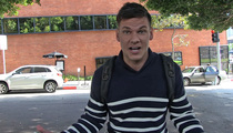 'The Challenge' Star Theo Von -- I Hope Diem Brown Sleeps With Angels