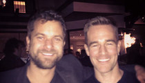 'Dawson's Creek' Hunks Reunite ... We've Still Got It!