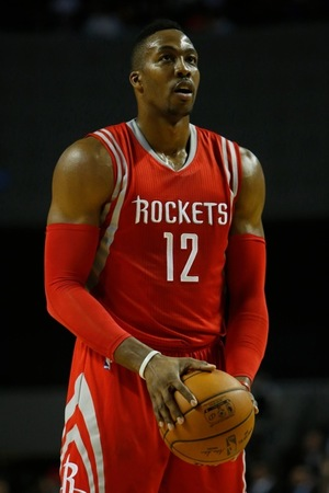 Dwight Howard's Photos
