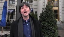 Ken Burns -- I Wouldn't Touch The Kardashians With a 10-Foot Pole!