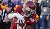 USC's Josh Shaw Reinstated -- Teammates PISSED He's Back on the Squad