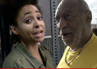 Bill Cosby -- Raven Symone Blasts Rape Rumor ... That's Disgusting!