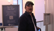 Dean Cain -- Yeah, I Took Brooke Shields' Virginity