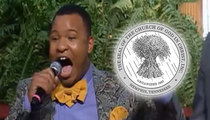 'I'm Not Gay No More' Guy -- Church Threatens Legal Action Over Song