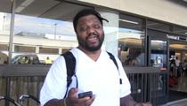 Aries Spears -- I Hate Kobe Bryant ... He's No Michael Jordan