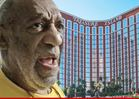 Bill Cosby -- Vegas Casino Pulls the Plug on Concert