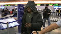 Kanye West -- China-Bound for Next Album ... Yeezus Sequel!!
