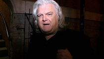 Ricky Skaggs -- Gay Country Singers Welcomed ... 'We're All Sinners'