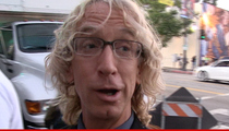 Andy Dick -- He Steals, He Has Drugs ... AND HE DOESN'T GET CHARGED!