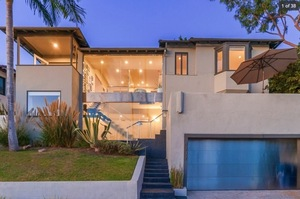 Autumn Reeser & Jesse Warren's House For Sale