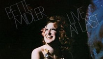 Ariana Grande to Bette Midler -- If I'm the Kettle, You're the Pot