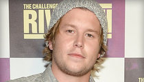 'Real World' Star Ryan Knight Dead at 29