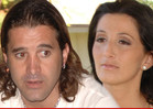 Scott Stapp -- Wife Wants Psych Hold for 60 Days ... He's Trying to Detox Self