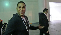 Don Lemon -- Defends Ferguson Pot Shot ... The Guy Was Smoking a Joint!
