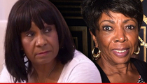 Kandi Burruss' Mother -- There's No Way I'm Attending Miss Sharon's Funeral ... But I Have Regrets