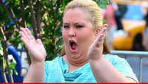 Mama June, Pumpkin -- Man Charged with Death Threats