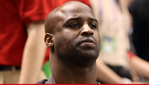 Ricky Williams -- White People Don't Understand Police Brutality