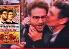 New 'Interview' Leak -- Seth Rogen Tops James Franco in Salary Dept.
