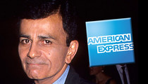 Casey Kasem -- AmEx Even Goes After the Dead
