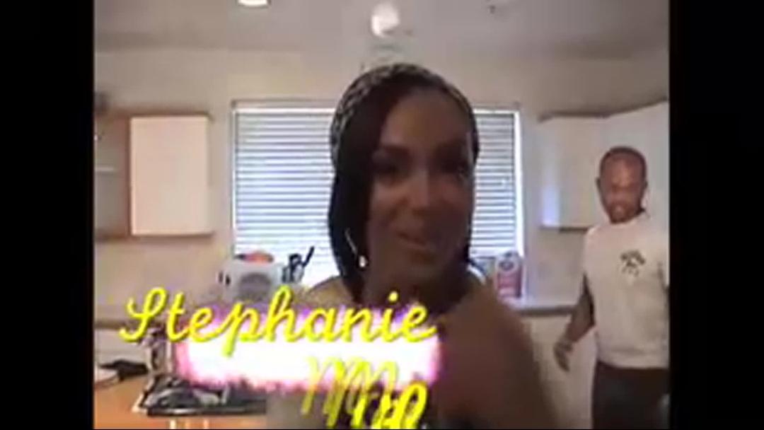 Stephanie Moseley Body
