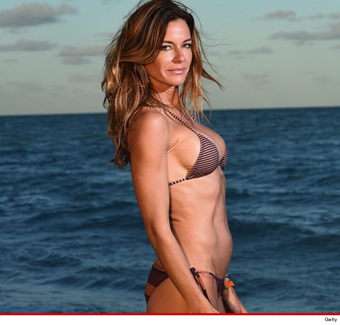 Kelly Bensimon: Is She the Real Housewife You Wanna See