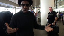 J. B. Smoove -- Curb Your Enthusiasm for Another Season of 'Curb'