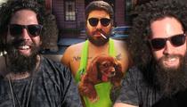 The Fat Jewish -- We Found-ish the Instagram Hero